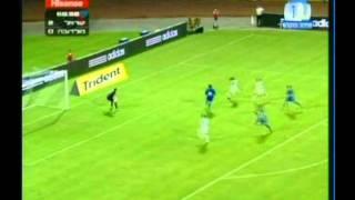 2009 (October 10) Israel 3-Moldova 1 (World Cup Qualifier).avi