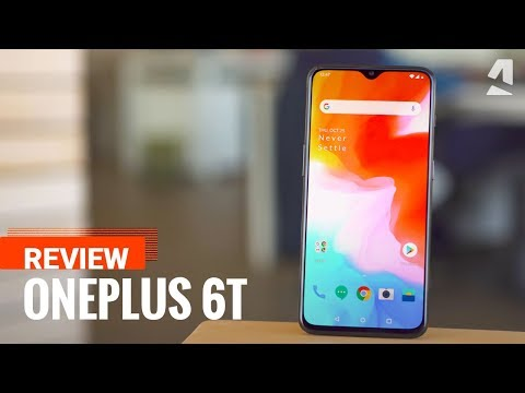 OnePlus 6T Review Videos