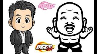Deep Jewels 18 Weigh-ins 渡辺華奈 検索動画 2