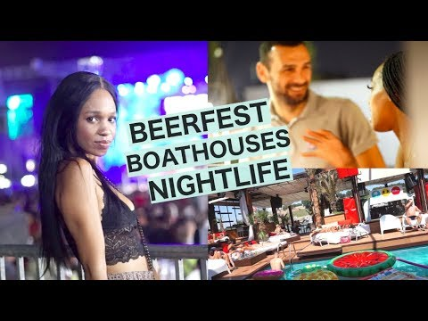 Belgrade Party Week: Boathouses, Beerfest & Nightlife!