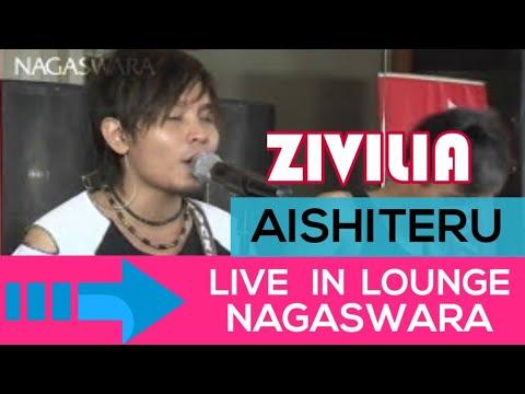 Zivilia - Aishiteru ( Live In Lounge NS ) - Official Music Video