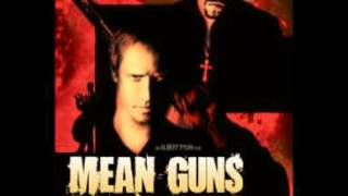 Tony Riparetti - Land Of Illusions (Mean Guns OST)