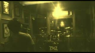 Ache & The Back Stage (CIANJUR) - Dimana (live DQ music Studio)