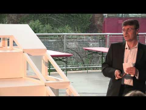 Ian Allen: Future motoring