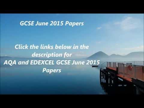 gcse science coursework 2015