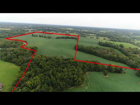 New Hiddenaway Farm - 142+/- Acres - 5555 Hiddenaway Ln, Versailles, Ky (hw)