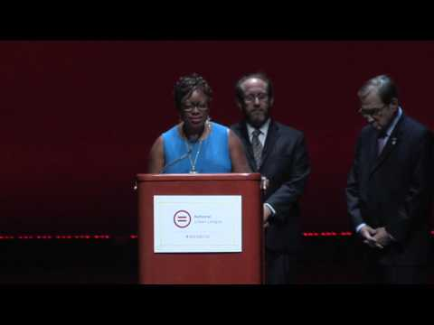 National Urban League Annual Conference Live Stream