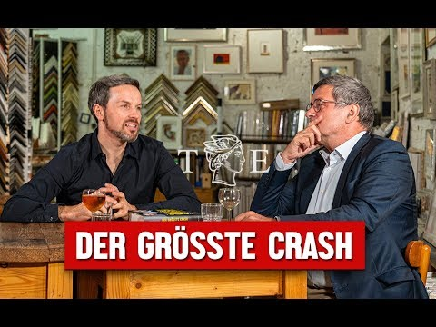 """""""Der größte Crash aller Zeiten"""""""