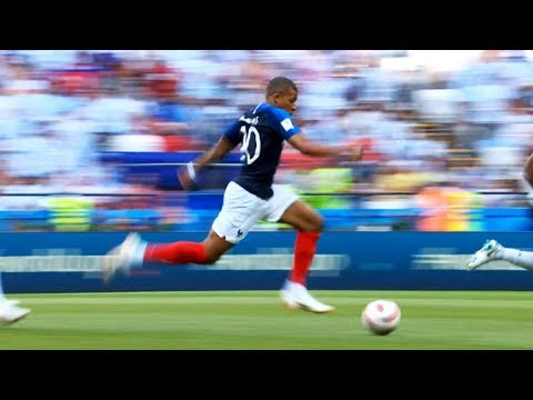 This is Why Mbappe Is The Future Of Football