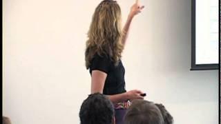 TEDxFoCo - Kim Jordan - Brewing Happy Employees