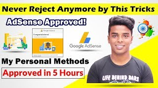 AdSense Approved! The Official Guide for Adsense Approval