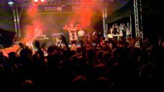 Red Corner Festival 2011 - Casper - 400 Euro Job