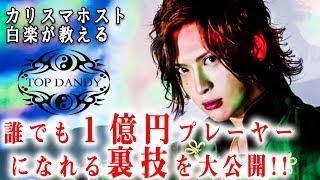 「TOP DANDY」 http://host-tv.com/shop/96 最新動画はコチラで更新中!...