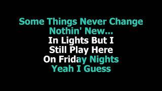 Nothin New Under the Neon Karaoke Midland