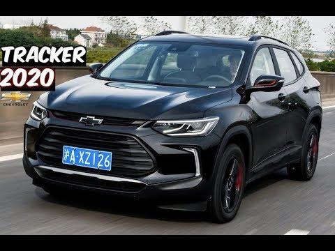Chevrolet Tracker 2020 Chegara Com Motor Turbo E Sera Mais Barato