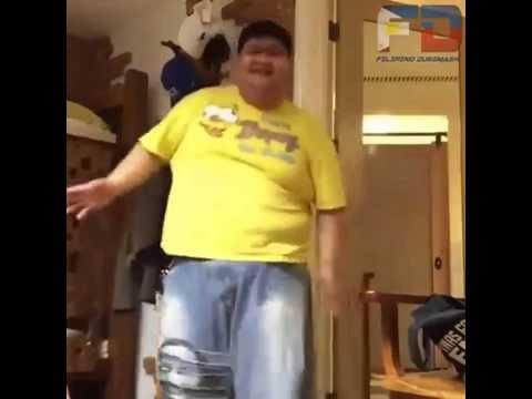 Blue Goblin Kemalism dance- Watch me whip