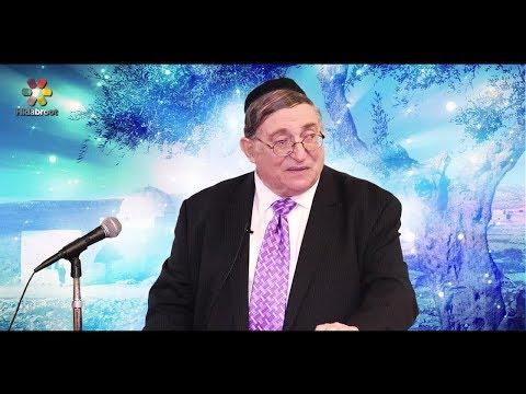 Rachel Imenu: Life Lessons from Our Mother Rachel - Rabbi Paysach Krohn