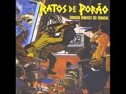 ratos de porão-Expresso da Escravidão