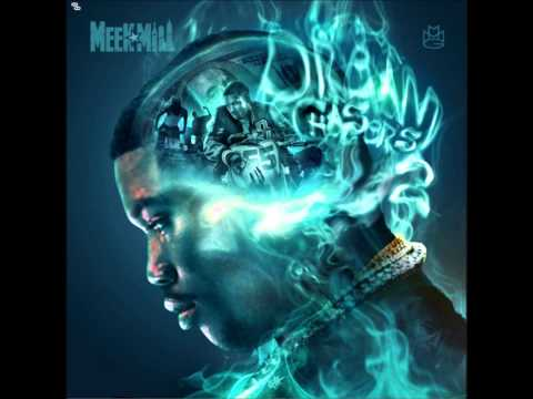 Meek Mill ft. Big Sean - Burn (Dreamchasers 2 Mixtape)