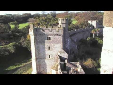 """Arundel Castle"", Arundel, England"