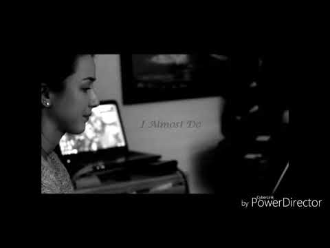 I Almost Do用盡全力-Jenn Lucas(Taylor Swift) 中文翻譯