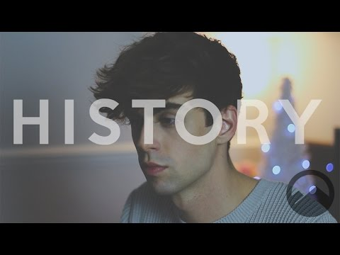 One Direction - HISTORY (ROLLUPHILLS Piano Cover)