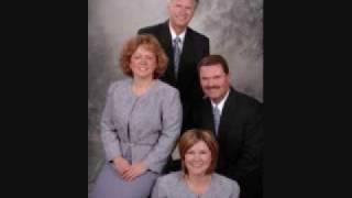 Chuck Wagon Gang - The Old Country Church Medley
