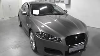 Выбираем б\у авто Jaguar XF (бюджет 1.100-1.200тр)