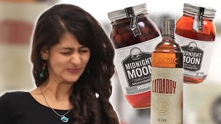 Indians Try Moonshine For The First Time thumbnail