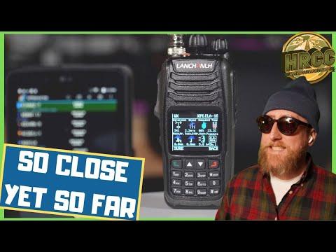 Download Quirky APRS,  HG-UV98 Lanch NLH Ham Radio Handheld Review