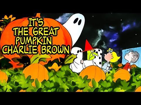 It's The Great Pumpkin Charlie Brown Review