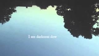 José González - Down the Line (Lyric Video)