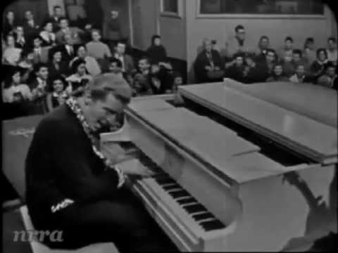 "Jerry Lee Lewis ""Breathless"""