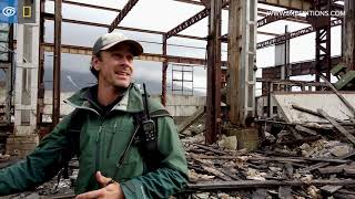 Urban Exploration in Provideniya, Russia | Arctic | Lindblad Expeditions-National Geographic