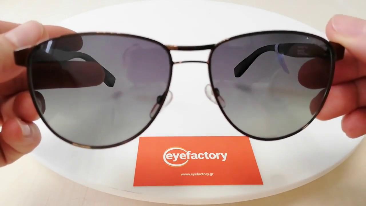 3acf6223e7 Polaroid Sunglasses PLP 0203 AKS 5G - YouTube