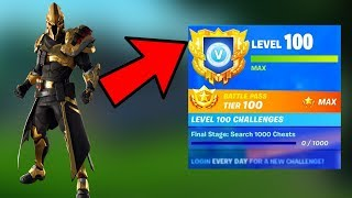 *NEW* XP BOOST in Season 10! Fortnite How to Level Up FAST In SEASON 10! (SEASON 10 XP GLITCH)