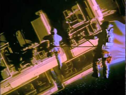 Хорошее кино - 2001 год: Космическая одиссея