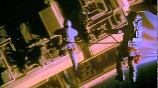 2010: The Year We Make Contact Official Trailer #1 - Roy Scheider Movie (1984) HD