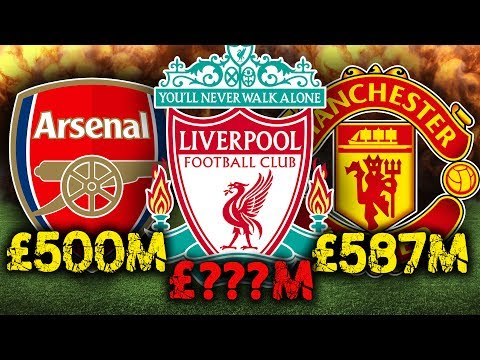 The Club That's Spent The Most WITHOUT Winning The League Is.. | #StatWars