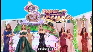 Super Sireyna Question & Answer Portion | April 21, 2018