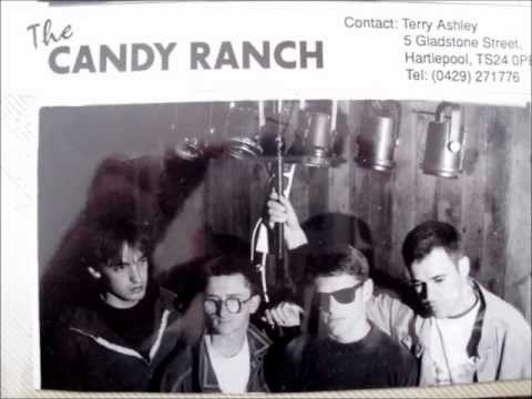 The Candy Ranch
