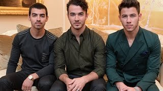 Kevin Jonas Welcomes Baby #2 Into the World