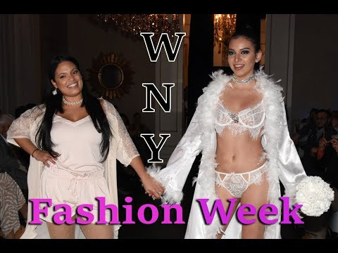 West New York Fashion Week 2018. Son Cubano Restaurant. Nuestra Reina Latina USA