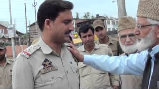 Repeat youtube video Syed Ali Geelani