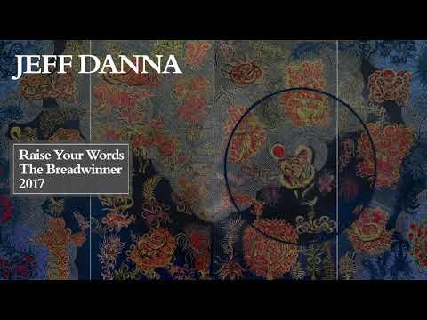 Raise Your Words  | Mychael Danna & Jeff Danna | The Breadwinner Soundtrack