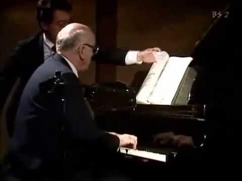 Sviatoslav Richter - Haydn - Piano Sonata No 24 in D major, Hob XVI-24