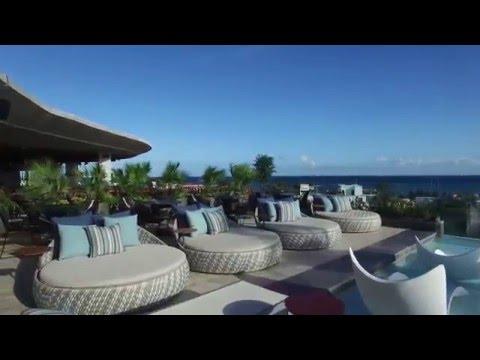 Thompson Playa del Carmen - Grand Opening