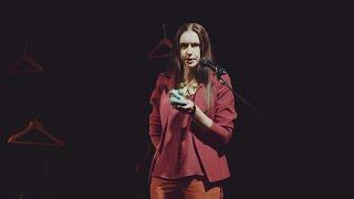 Супруги ≠ родители | Тамара Козыро | TEDxMahilyow