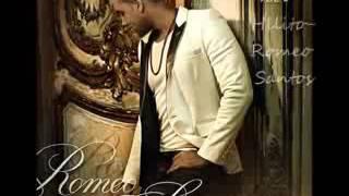 Romeo santos en un  hilito