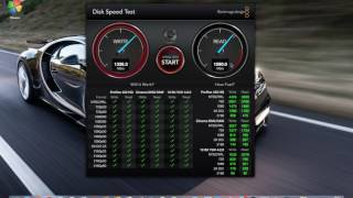 How to benchmark your SSD and hard drive